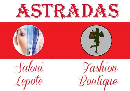 ASTRADAS