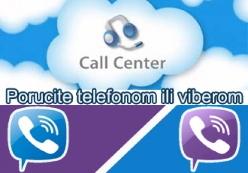 Telefon ili Viber Bigputovanja