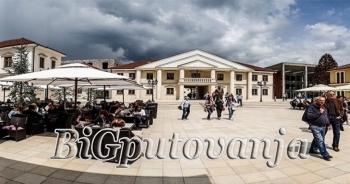 200 rsd vaucer kojim ostvaruje popust na izlet u VIŠEGRAD, ANDRIĆGRAD, DRVENGRAD