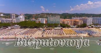 ALBANIA STAR HOTEL 4* - DRAČ