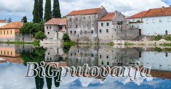 DOČEK NOVE 2020. GODINE U TREBINJU sa fakultativnom posetom Dubrovniku i Mostaru - 2 nocenja vec od 75e