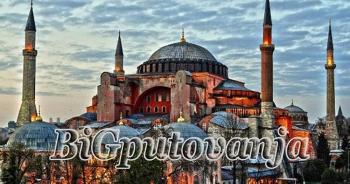 ISTANBUL - 5 dana / 2 noći