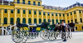 600 rsd vaučer za extra popust na putovanje u Beč (1 noćenje u htl 3*/4* sa doručkom i prevoz) za 55e