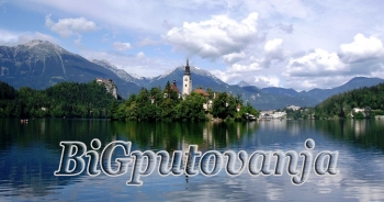 SLOVENIJA – RIZNICA PRIRODNIH LEPOTA Ljubljana – 2 noćenja (Obilasci: Škocjenske jame, Piran, Koper, Vrba, Bled, Škofja Loka) + doplata u agenciji