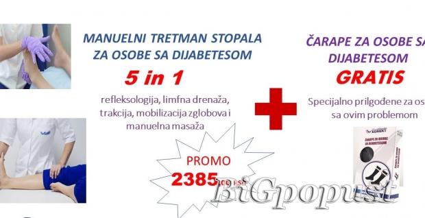 2385, rsd, manuelni, tretman, stopala, za, osobe, sa, dijabetesom, , gratis, arape, za, dijabetes