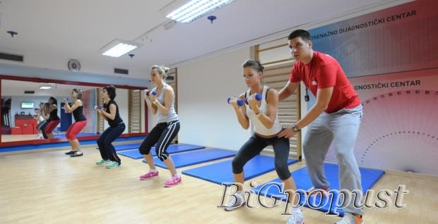 1750, rsd, , 12, mesecnih, programiranih, treninga, u, fittness, centru, dd, na, novom, beogradu