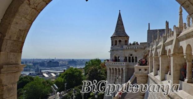 Budimpesta - Bratislava - Bec (2 nocenja) vec od 109e
