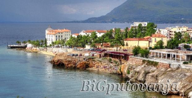 DOCEK Nove 2019. godine na ostrvu Evia - EDIPSOS (7 dana - 4 nocenja) vec od 159e + mogucnost fakultativnog obilaska Atine (30e)