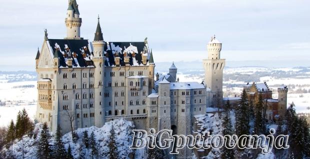 dvorci, bavarske, 30122018, , razgledanje, minhena, i, salcburga, u, ceni, aranmana, vec, od, 196e, po, osobi,