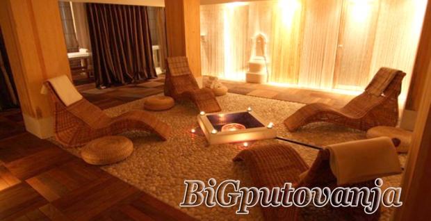 Vaucer od 1000 rsd za extra popust - Hotel & Spa Merona - Sarajevo (2 nocenja za dve sobe uz doručak na bazi Švedskog stola i koriscenje Spa zone, turskog kupatila ili finske saune)
