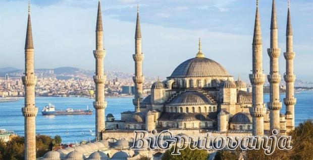 istanbul, 5, dana, , 3, nocenja, vec, od, 109e