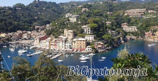 Sanremo sa fakultativnom posetom Azurnoj obali: MENTONA, EZA, NICA, ANTIBA, KANA, SAN POL DE VANSA, SEN TROPE i MONAKO (9 dana - autobusom)