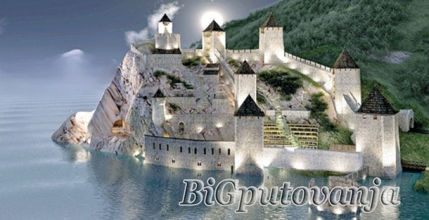 jednodnevni, izlet, manastir, tumane, , golubacka, tvrdjava, , srebrno, jezero, po, ceni, od, 1199, rsd