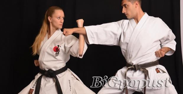 karate, za, sve, uzraste, mesec, dana, , samo, 600, rsd