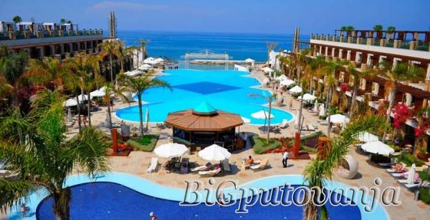 KIPAR - Limassol - (individualni polasci i hoteli po izboru 2*-5* sa odabranom uslugom) vec od 31e po osobi dnevno