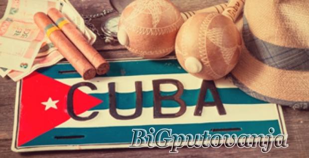 KUBA -  Putovanje na jednu od najtraženijih destinacija (INDIVIDUALNA PUTOVANJA - decembar 2018: avio karta + hotel + transfer) vec od 1304e