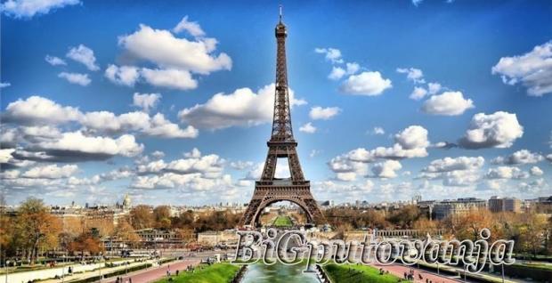 NOVOGODIŠNJE PUTOVANJE - Pariz - AVIONOM - 5 dana - 4 noci vec od 539e
