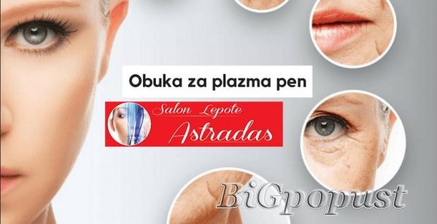 obuka, plasma, pen, fibroblast, , inovativna, metoda, podmlaivanja, sa, dobijanjem, sertifikata