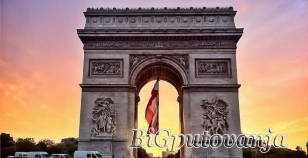 pariz, , avionom, , 16042020