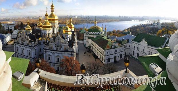 Počajev – Kijev
