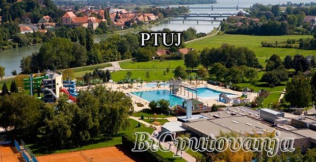 PTUJ - SPA & RELAX (Grand Hotel Primus 4*) 3 nocenja na bazi polupansiona po osobi vec od 180e