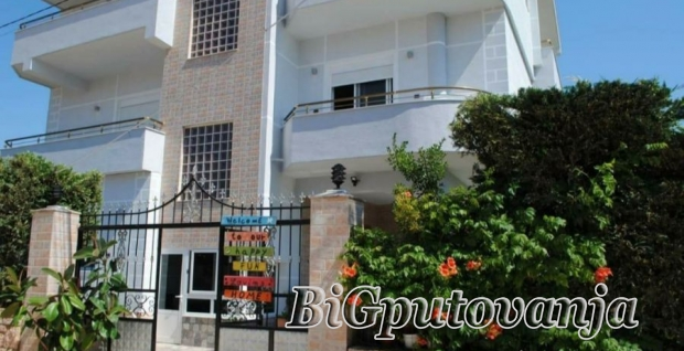 VILA APOLLONIA APARTMENTS 3* - KSAMIL