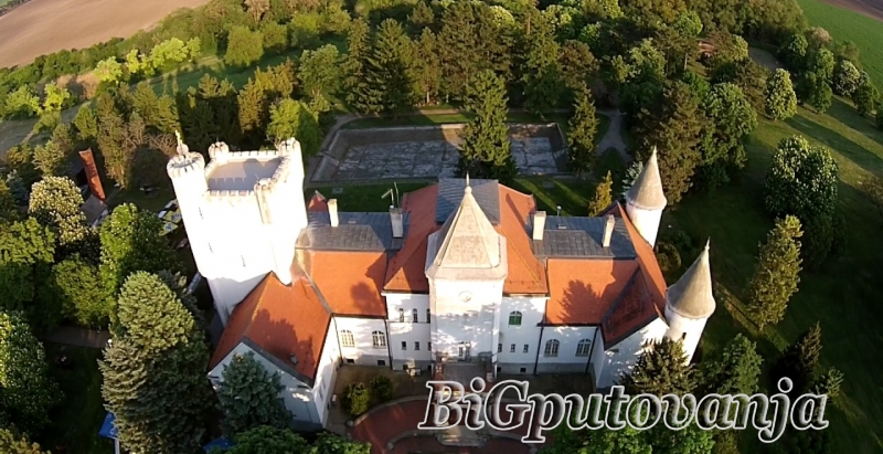 200 rsd vaucer kojim ostvaruje popust na izlet Dvorci Vojvodine 4