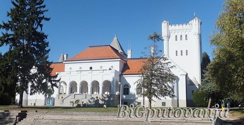 200 rsd vaucer kojim ostvaruje popust na izlet Dvorci Vojvodine 2