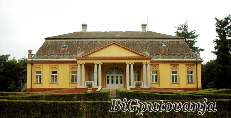 200 rsd vaucer kojim ostvaruje popust na izlet Dvorci Vojvodine 1