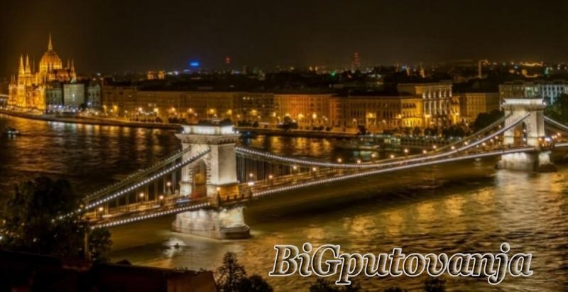 250 rsd vaucer za putovanje u Budimpestu: 3 dana - 1 noćenje sa doručkom - kontinentani švedski sto (doplata u agenciji 32e) 3