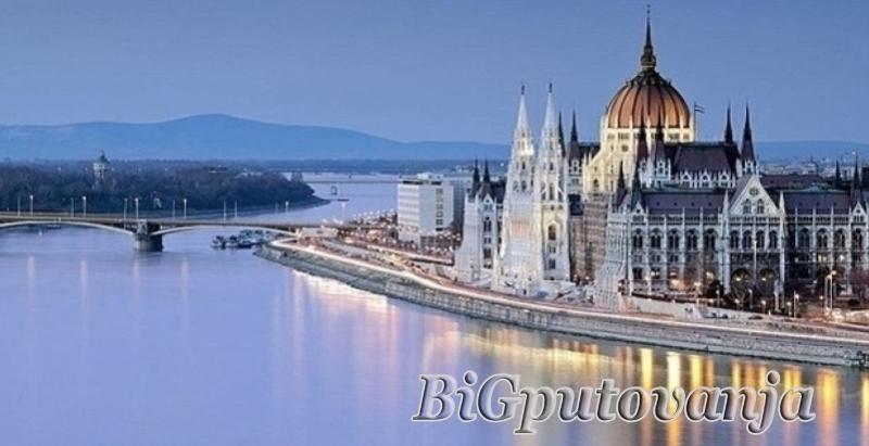 250 rsd vaucer za putovanje u Budimpestu: 3 dana - 1 noćenje sa doručkom - kontinentani švedski sto (doplata u agenciji 32e) 2