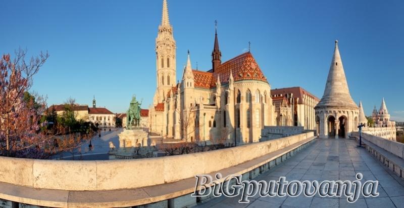 400 rsd vaucer uz koji ostvarujete popust na putovanje u Budimpestu sa dva nocenja 2