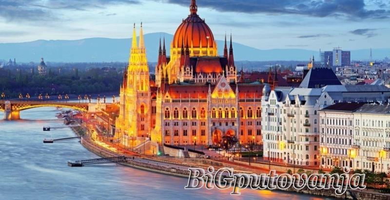 400 rsd vaucer uz koji ostvarujete popust na putovanje u Budimpestu sa dva nocenja 4