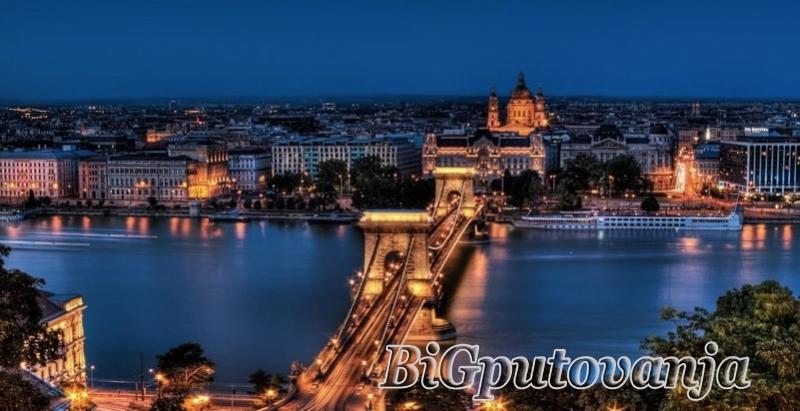 400 rsd vaucer uz koji ostvarujete popust na putovanje u Budimpestu sa dva nocenja 3