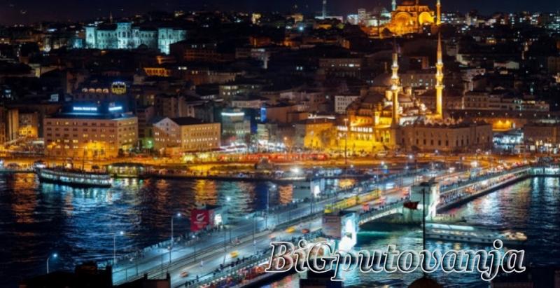 500 rsd vaucer kojim ostvarujte popust na putovanje u Istanbul na tri nocenja 2