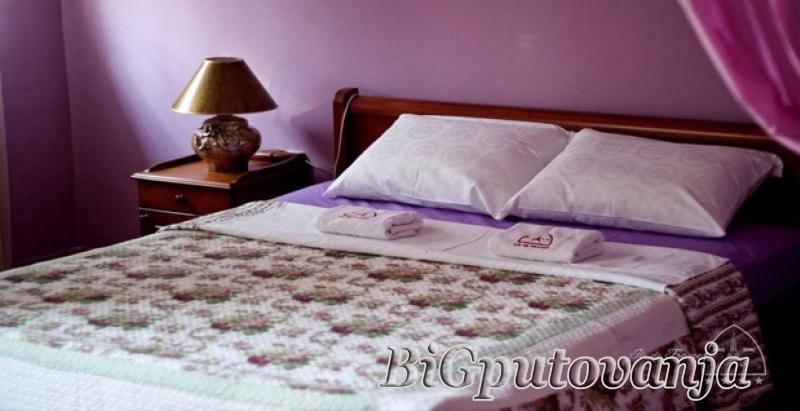 500 rsd vaucer po osobi kojim ostvarujte popust na jedan od tri paketa nocenja u Hotelu Ile De France - Novi Sad  3