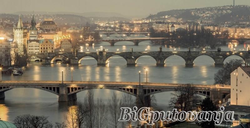 500 rsd vaucer uz koji ostvarujete popust na putovanje u Prag sa tri nocenja 2