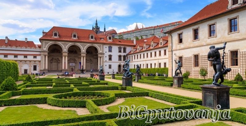 600 rsd vaučer za extra popust na putovanje u Prag (2 noćenja  u htl 3* sa doručkom i prevozom) za 69e 3