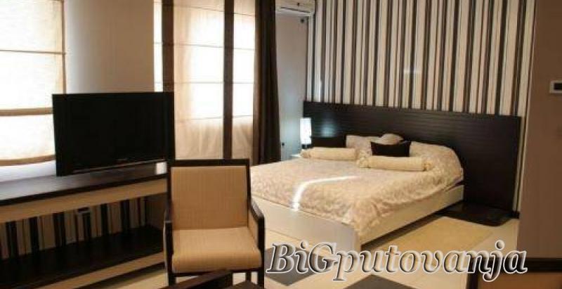 6680 rsd dva noćenja sa doručkom i pićem za dve osobe u Elegant sobi hotela ARTA 2
