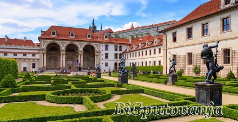 700 rsd vaučer za extra popust na putovanje u Prag (3 noćenja u htl 3* sa doručkom i prevoz) za 79e 2