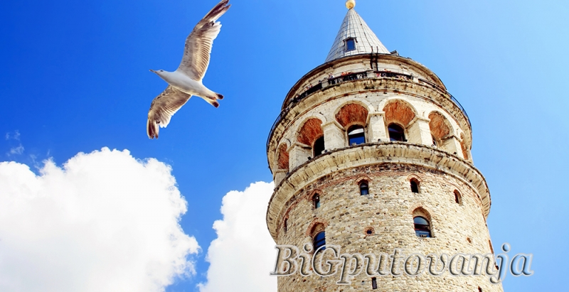 800 rsd vaučer za extra popust na putovanje u Istanbul (3 noćenja u htl 3* sa doručkom i prevoz) za 109e 1