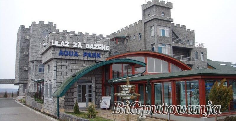 Banja Ždrelo - jednodnevni izlet po ceni do 990 rsd 1