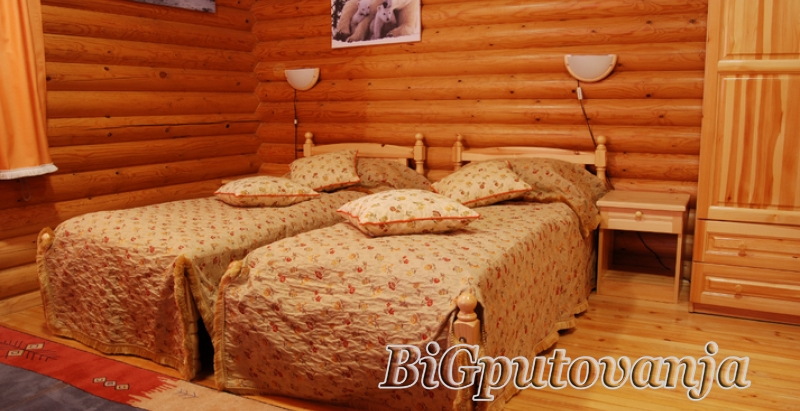 Borovec - vila Jagoda (najam vile - 7 nocenja) vec od 483e 3