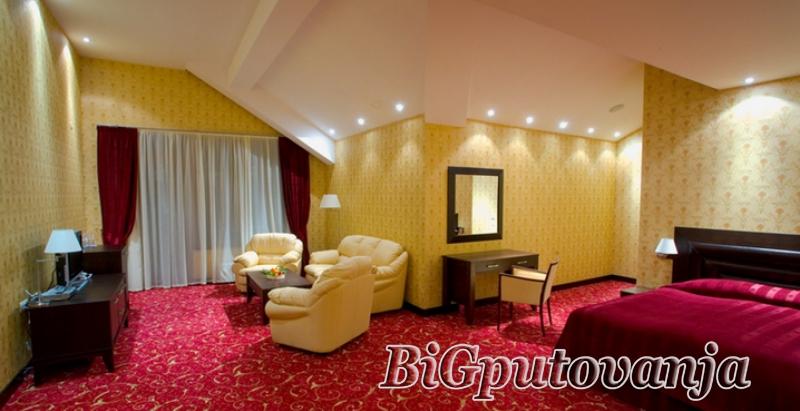 Borovec - Hotel Borovets Hills (7 polupansiona) vec od 350e po osobi 3