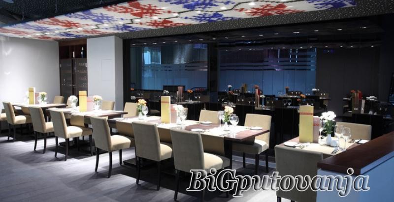 Borovec - Hotel Euphoria club end spa (7 nocenja sa doruckom) vec od 446e za dve osobe 4