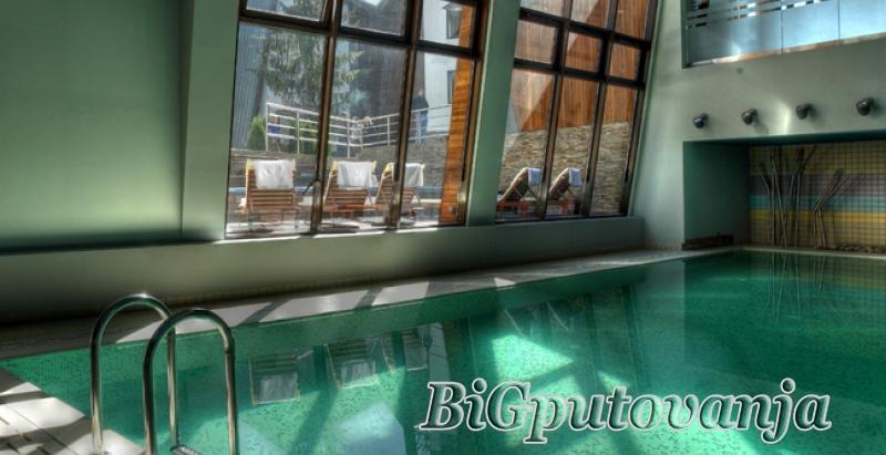 Borovec - Hotel Euphoria club end spa (7 nocenja sa doruckom) vec od 446e za dve osobe 3