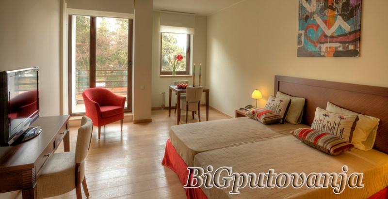 Borovec - Hotel Euphoria club end spa (7 nocenja sa doruckom) vec od 446e za dve osobe 2
