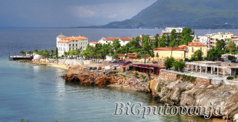 DOCEK Nove 2019. godine na ostrvu Evia - EDIPSOS (7 dana - 4 nocenja) vec od 159e + mogucnost fakultativnog obilaska Atine (30e) 1