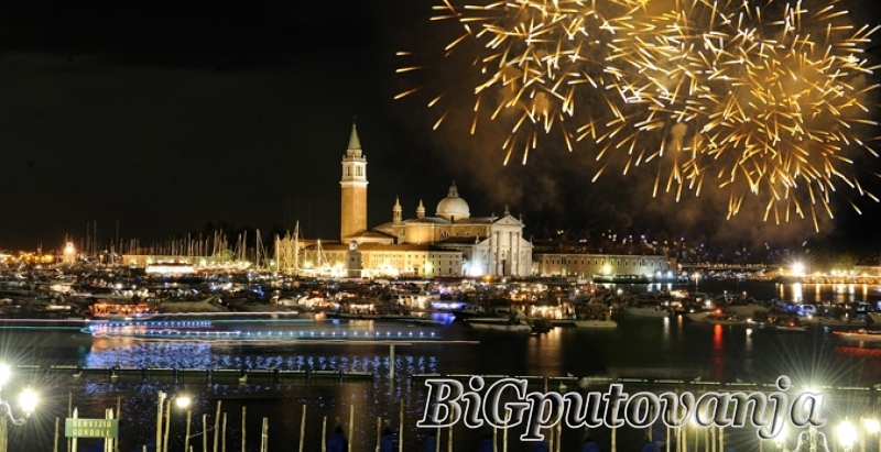 DOČEK NOVE 2020. GODINE U SEVERNOJ ITALIJI sa fakultativnom posetom Veneciji i Veroni - 2 nocenja vec od 99e  4