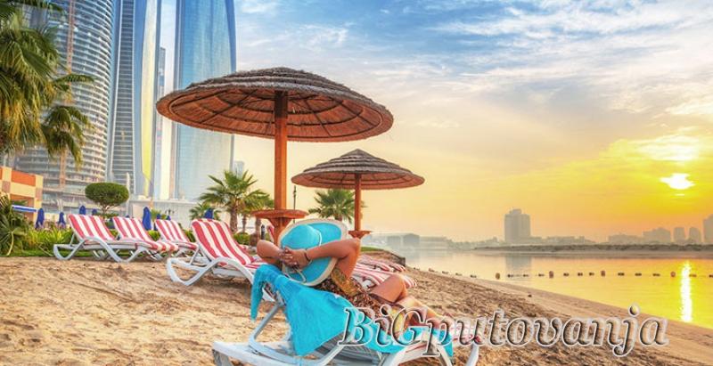 DUBAI: OKTOBAR, NOVEMBAR I DECEMBAR 2018.  (Direktan let iz Beograda: 5 noći, 7 noći, 9 noći) 1